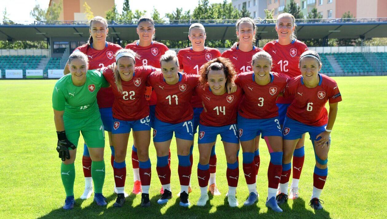 Národní tým ČR - dívky